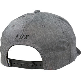 Fox Fox 74 110 hoofddeksel Heren grijs